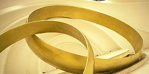 طراحی داخلی تالار عروسی در کاشان