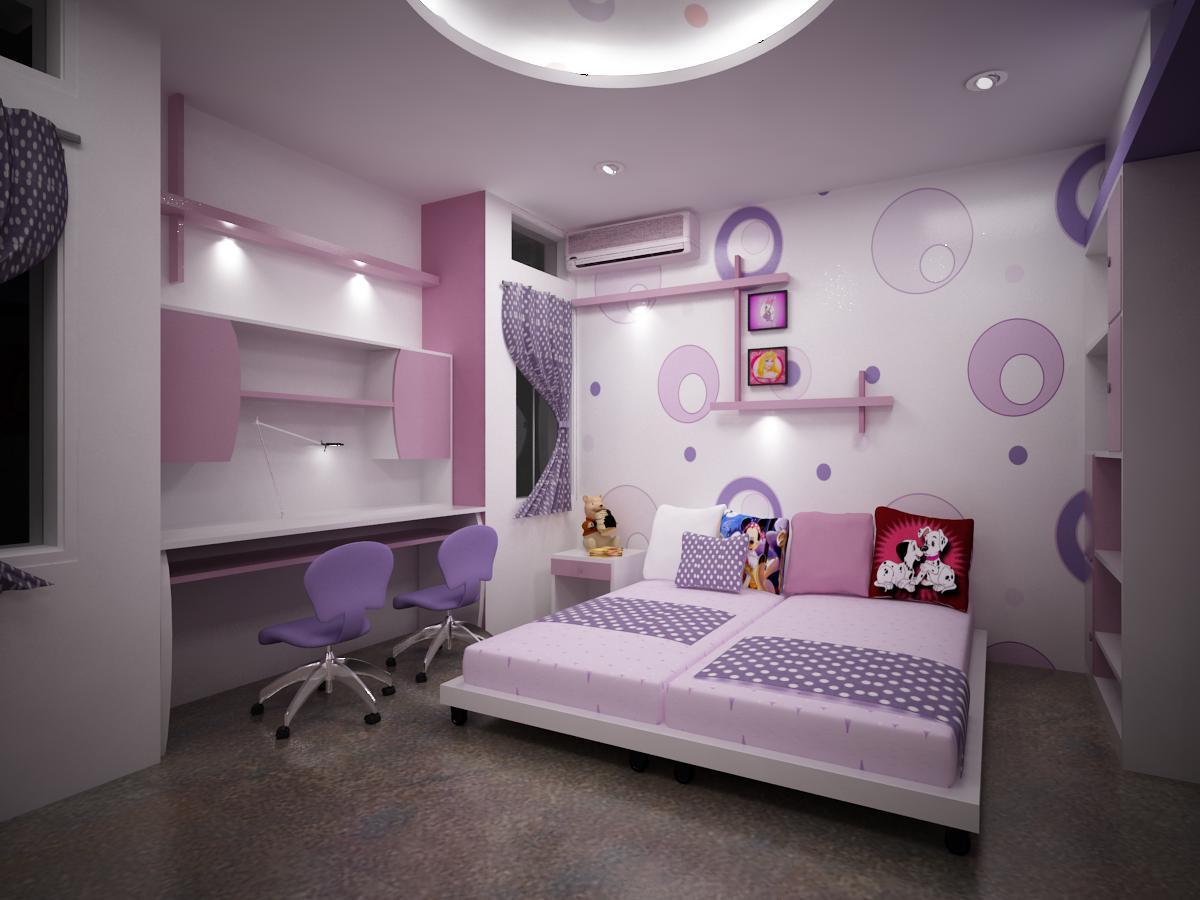 همه چیز درباره کاغذ دیواری و پوستر دیواری اتاق کودک