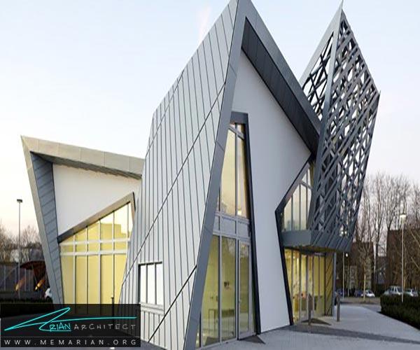 موقعیت زمین برای ساخت ساختمانهای سبز - ساختمانهای سبز