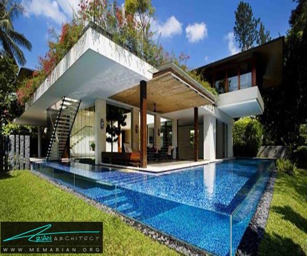 جهتگیری ساختمان برای ساخت خانههای سبز - ساختمانهای سبز