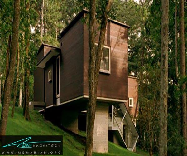 اتاقها - ساختمانهای سبز