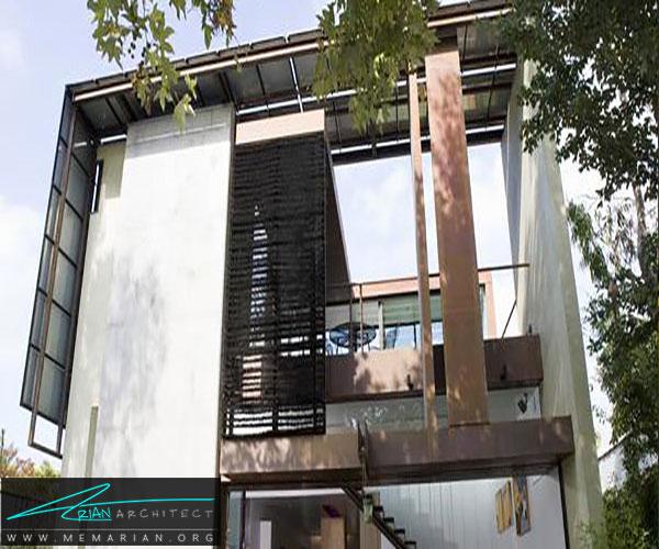 از پانلهای خورشیدی استفاده کنید - ساختمانهای سبز