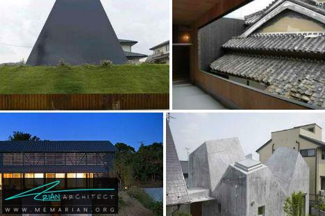 خانه ای در هاناریاما توسط معماران کیدوساکی - طراحی مدرن خانه های ژاپنی