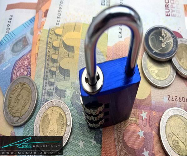 از قفلهای باکیفیت استفاده کنید - محافظت از خانه
