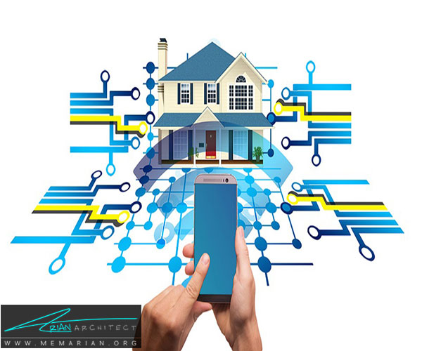 خرید سیستم امنیتی خانه - محافظت از خانه