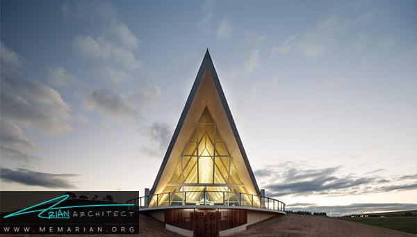 غرفهمارگارت وینتلامتوسط گروه معماری تانکین زلیخا, استرالیا - معماری سقف خارجی
