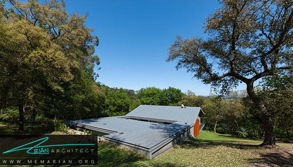خانه NP توسط گروه معماری NAROQ, پرتغال - معماری سقف خارجی