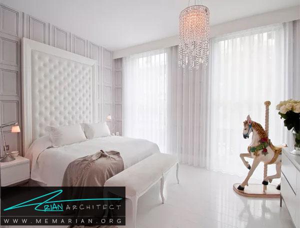 استفاده از الیاف طبیعی - خنک کردن اتاقها