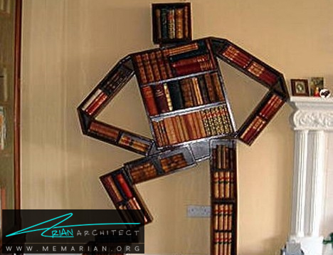 کتابخانه پلیس قهرمان-کتابخانه خلاقانه