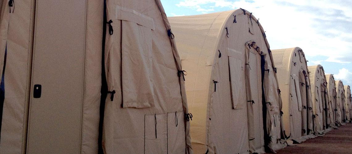 معرفی 10 نمونه از سازه های جنگی بازسازی شده