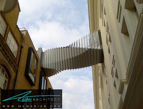 رابط مدارس سلطنتی لندن- پل های آسمانی