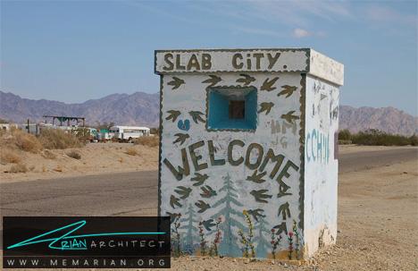 شهر بدون قانون ! -شهر های عجیب و غریب