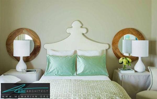 اتافی به رنگ سبز فسفری - راهنمای انتخاب رنگ اتاق خواب