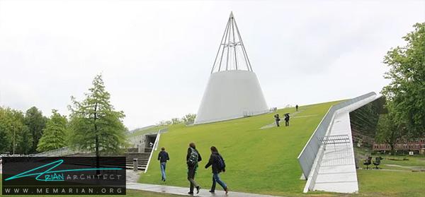 دانشگاه صنعتی دلفت -برترین دانشکده های معماری جهان