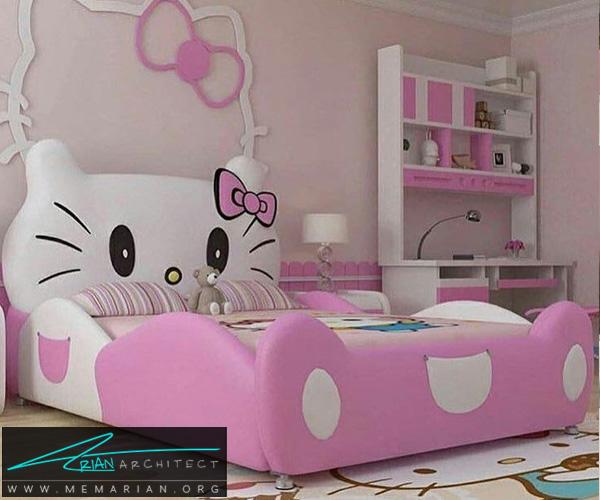 بهترین چیدمان های اتاق کودک و نوزاد دختر و پسر (2)