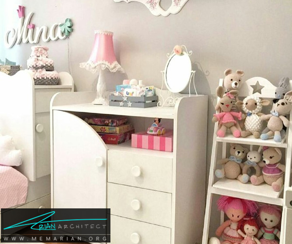 بهترین دکوراسیون اتاق خواب کودکان دختر و پسر (3)
