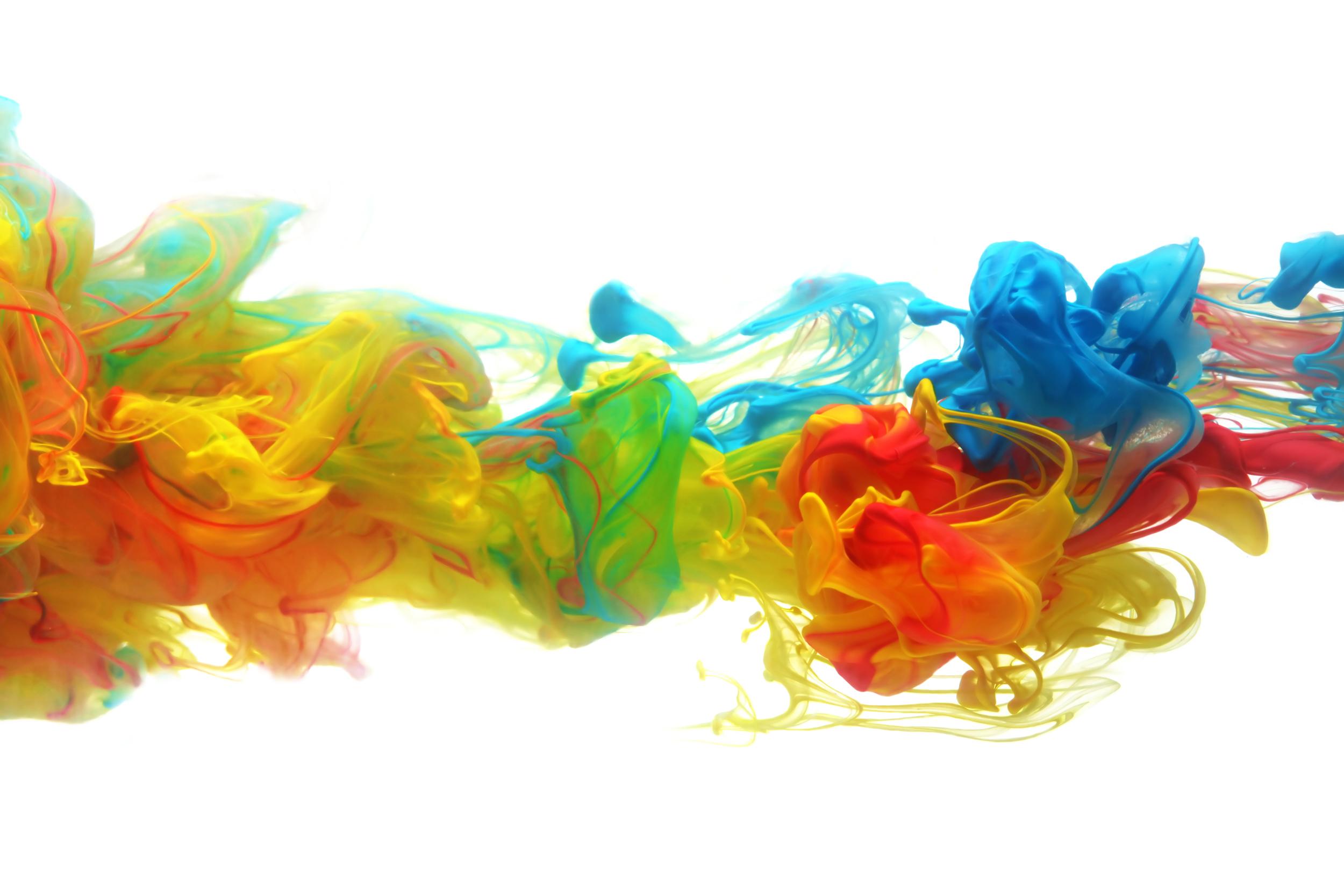اصول بکارگیری رنگ در دکوراسیون و تاثیر آن در محیط