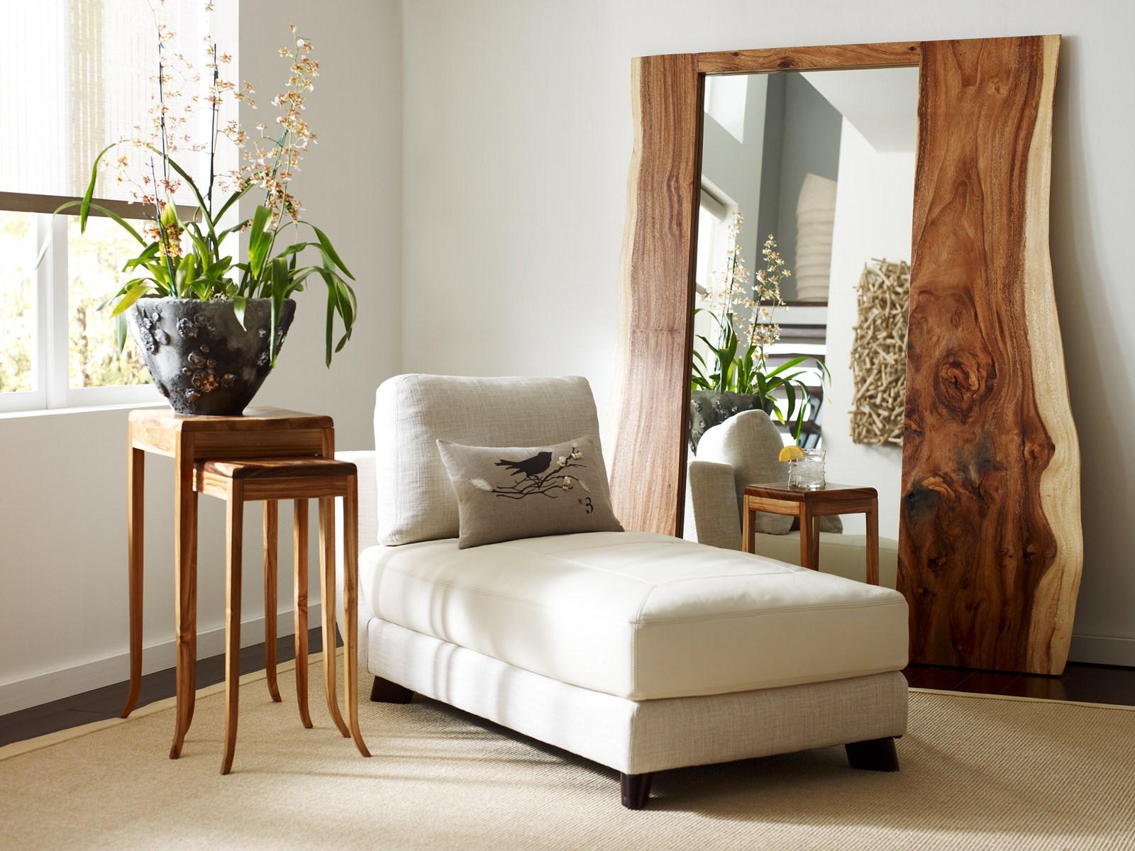 دکوراسیون آینه و کاربرد های آینه در خانه