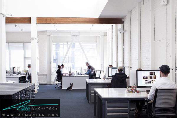 اعضای یک تیم طراحی دکوراسیون خوب، چه ویژگی هایی دارند؟ - طراحی دکوراسیون خوب