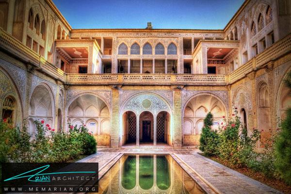وضعیت فعلی معماری سنتی و توجه به آن