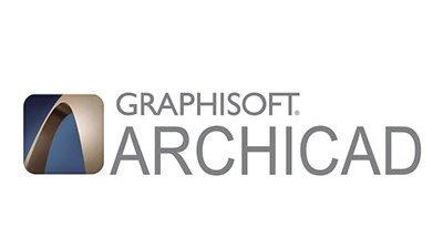 Graphisoft ArchiCAD - بهترین نرم افزارهای معماری