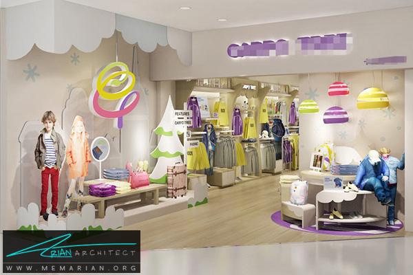 طراحی فروشگاه سیسمونی (1)