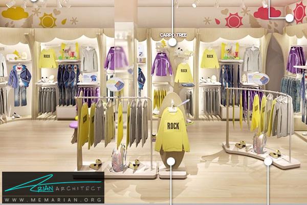 طراحی فروشگاه سیسمونی (3)