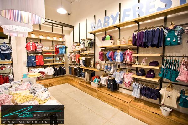 طراحی فروشگاه سیسمونی (2)