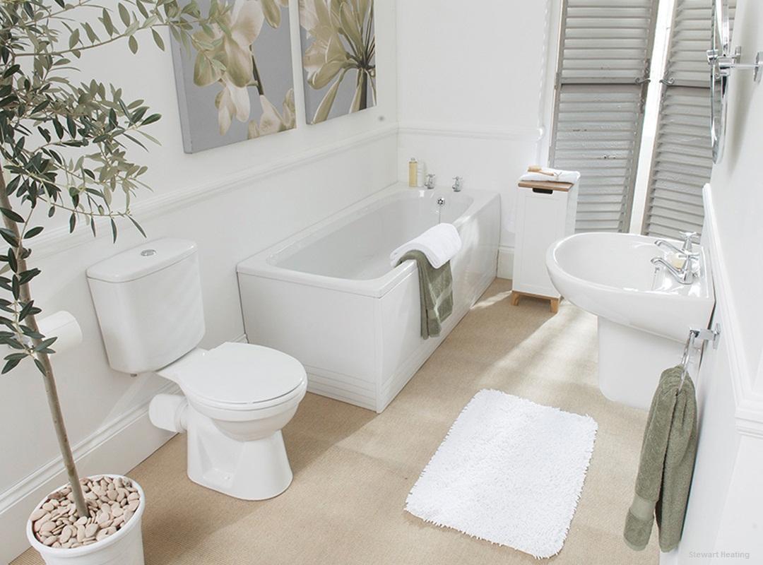 طرح های جدید بهترین تزیین دکوراسیون حمام