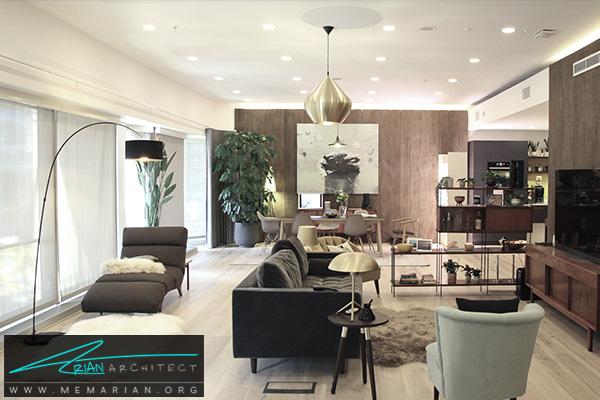مقدمه ای برتفاوت سازه های مسکونی و تجار-تفاوت سازه های مسکونی و تجاری