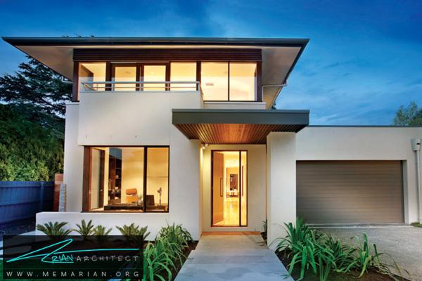 موضوع امنیت در سازه های مسکونی-تفاوت سازه های مسکونی و تجاری