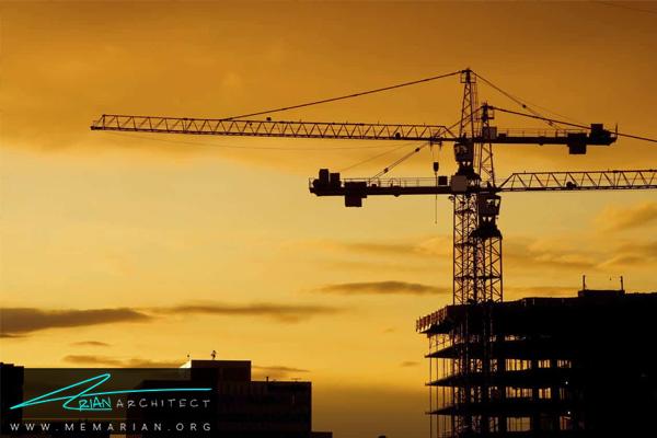 مهندس عمران چه تفاوتی با معمار دارد؟ -تفاوت عمران و معماری