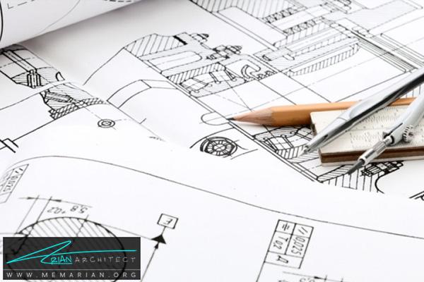 معماری چیست؟ -تفاوت عمران و معماری