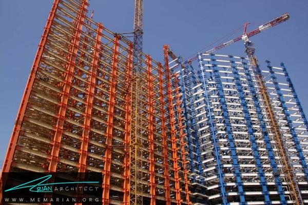 سازه-اصطلاحات معماری