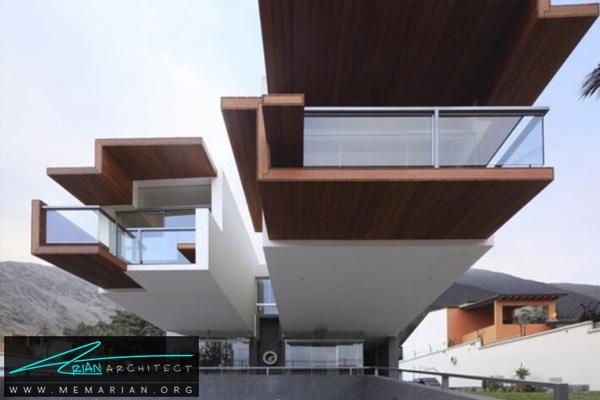 کنسول-اصطلاحات معماری