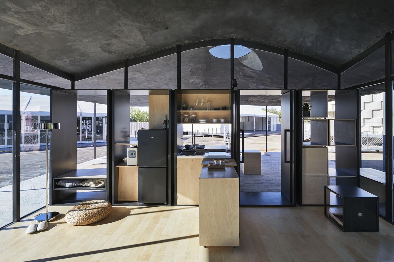 نگاهی به نمایشگاه چشم انداز خانه ها در چین 2018