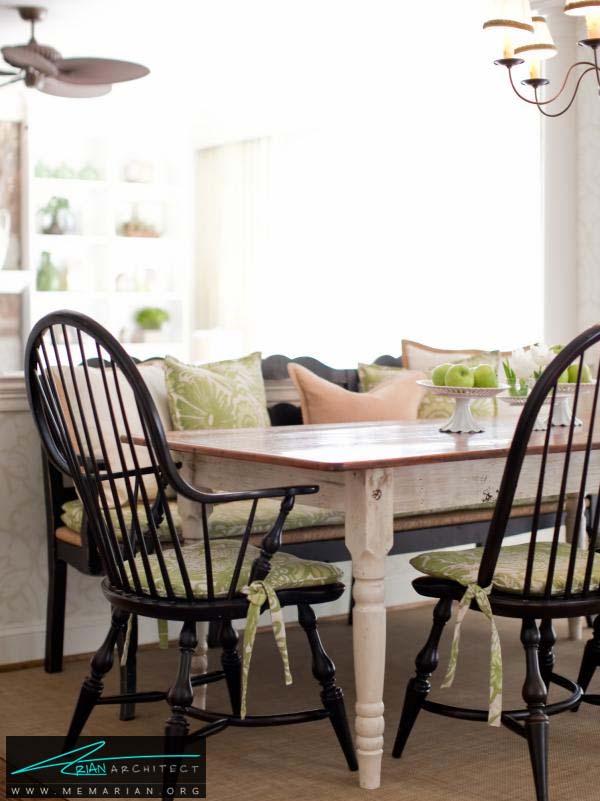 صندلی آهنی مناسب لابی و اتاق نشیمن -مبلمان خانگی جدید