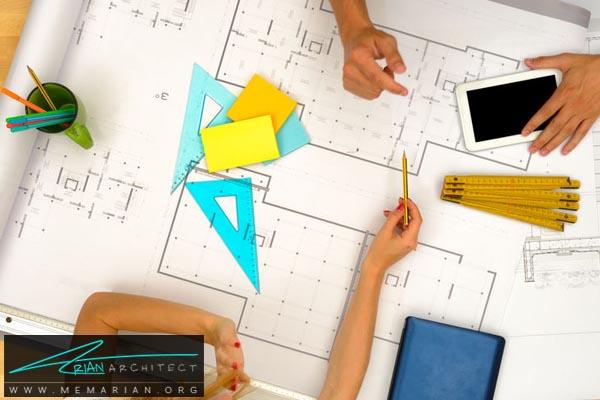 معرفی رشته مهندسی معماری و بازار کار این رشته (2)
