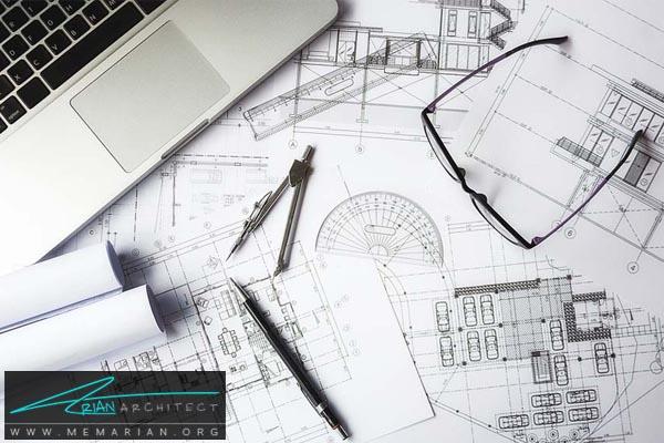 معرفی رشته مهندسی معماری و بازار کار این رشته (1)