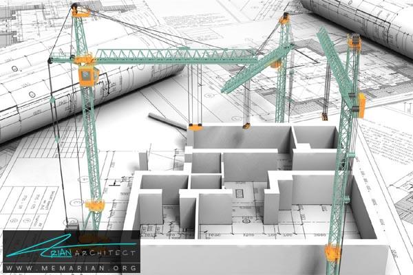 معرفی رشته مهندسی معماری و بازار کار این رشته (6)
