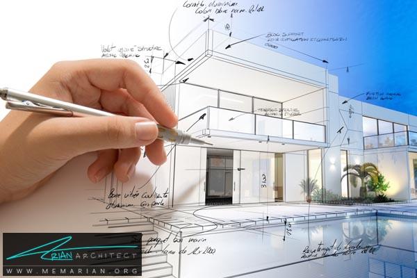 معرفی رشته مهندسی معماری و بازار کار این رشته (4)