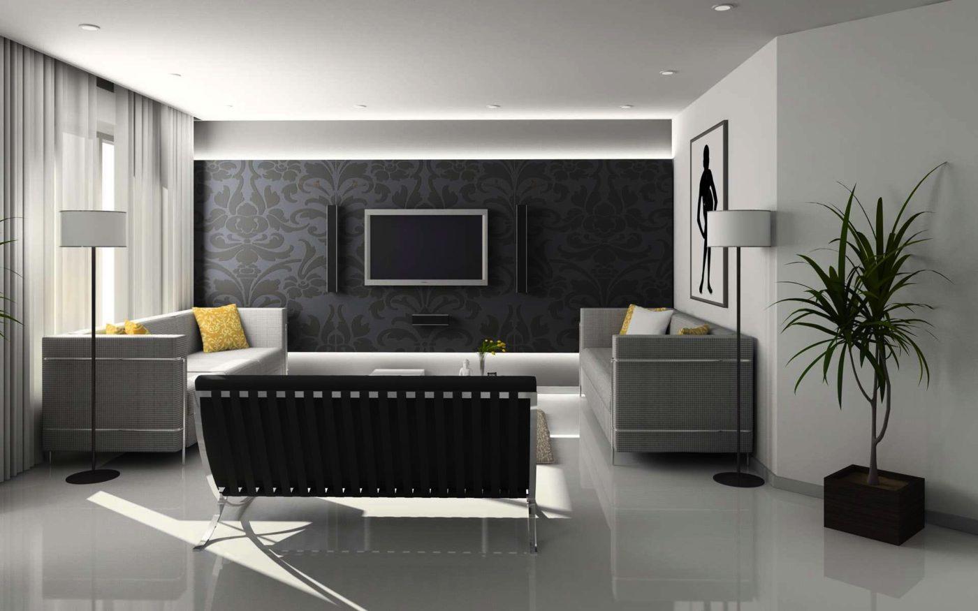 راهنمای انتخاب بهترین کاغذ دیواری در منزل