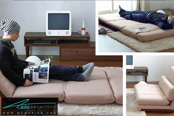 تختخواب شو - مبلمان تختخواب شو (4)