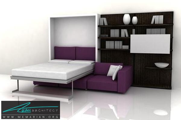 تختخواب شو - مبلمان تختخواب شو (2)