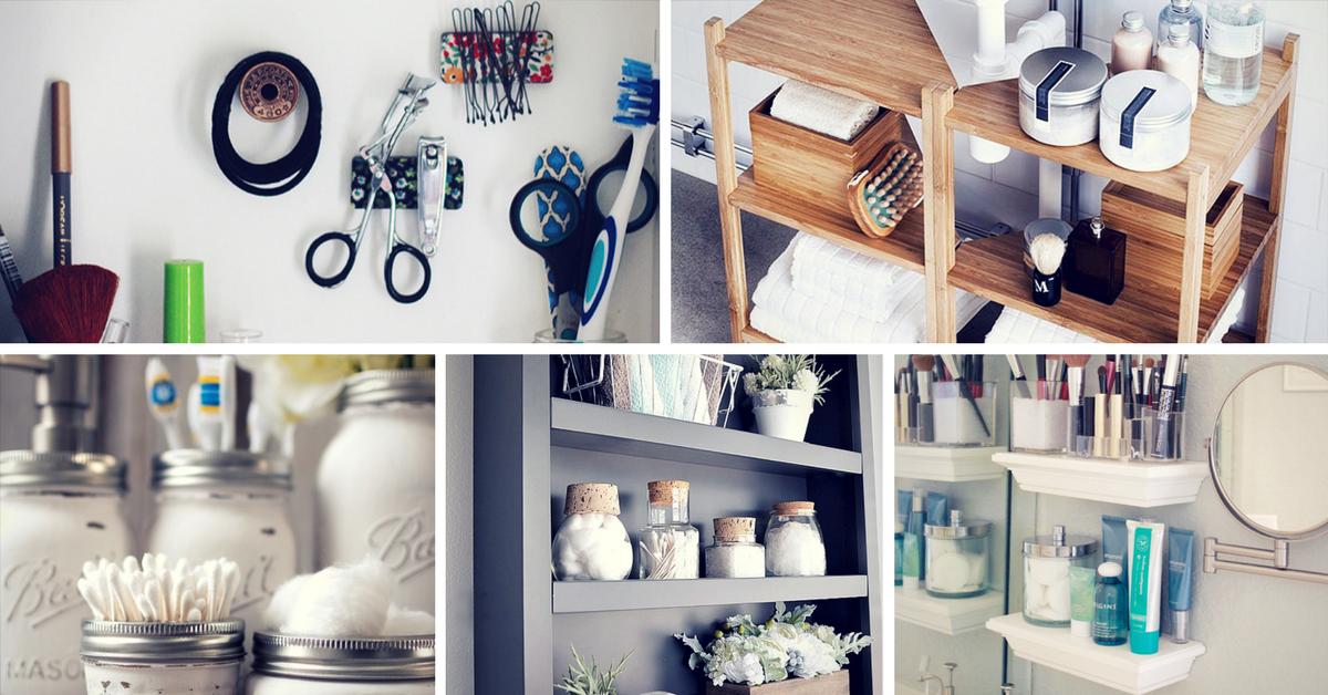 ایده هایی برای سازماندهی و ایجاد نظم در خانه شما
