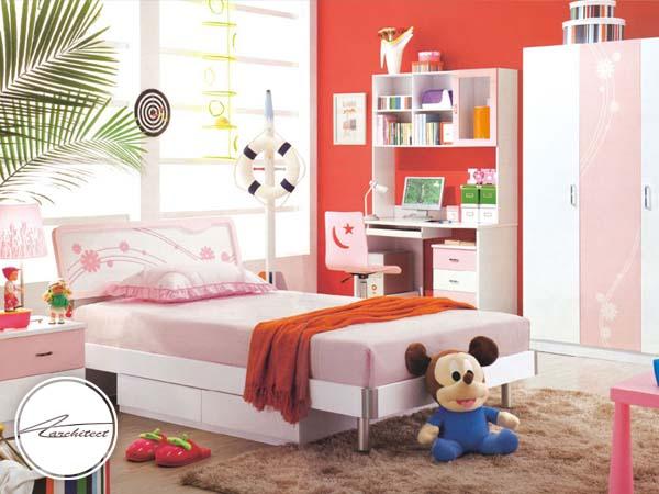 دکوراسیون داخلی اتاق خواب کودک و نوجوان (11) - تزئین دکوراسیون اتاق کودک