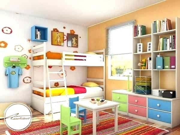 دکوراسیون داخلی اتاق خواب کودک و نوجوان (5) - تزئین دکوراسیون اتاق کودک