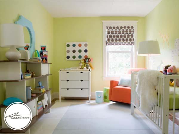 دکوراسیون داخلی اتاق خواب کودک و نوجوان (3) - تزئین دکوراسیون اتاق کودک