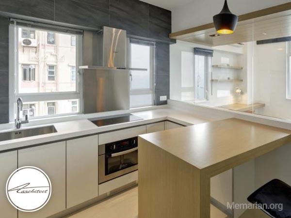 مدل جدید دکوراسیون آشپزخانه ایرانی (10)