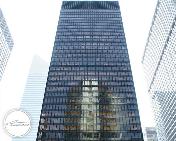 لودویگ میس فن در روهه -برترین معماران جهان